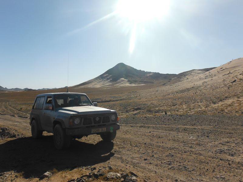 Sahara4x4Xtrem