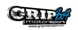 Logo Grip 4x4